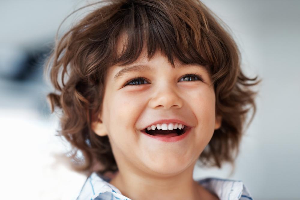 Kaip prižiūrėti vaikų dantis